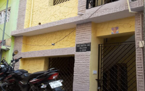 Best Serviced Apartment s in Chennai