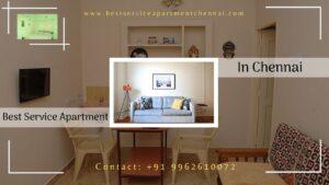 Best Service Apartment Chennai